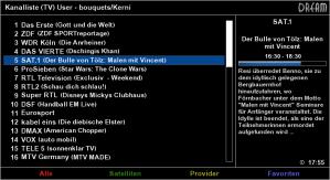 DreamTV HD (DM8000)