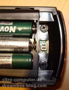 dip-Schalter