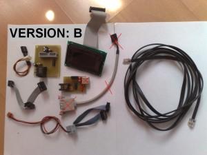 Version B (Bild von Handycracker2k2)
