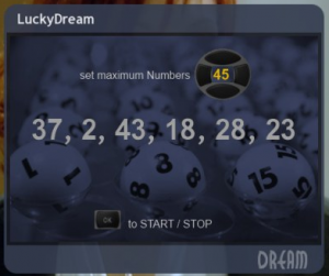 LuckyDream