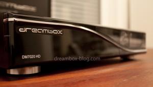 Die neue DM7020 HD