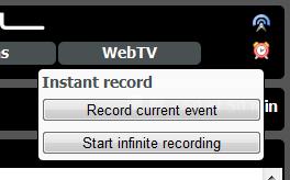 Instant Record