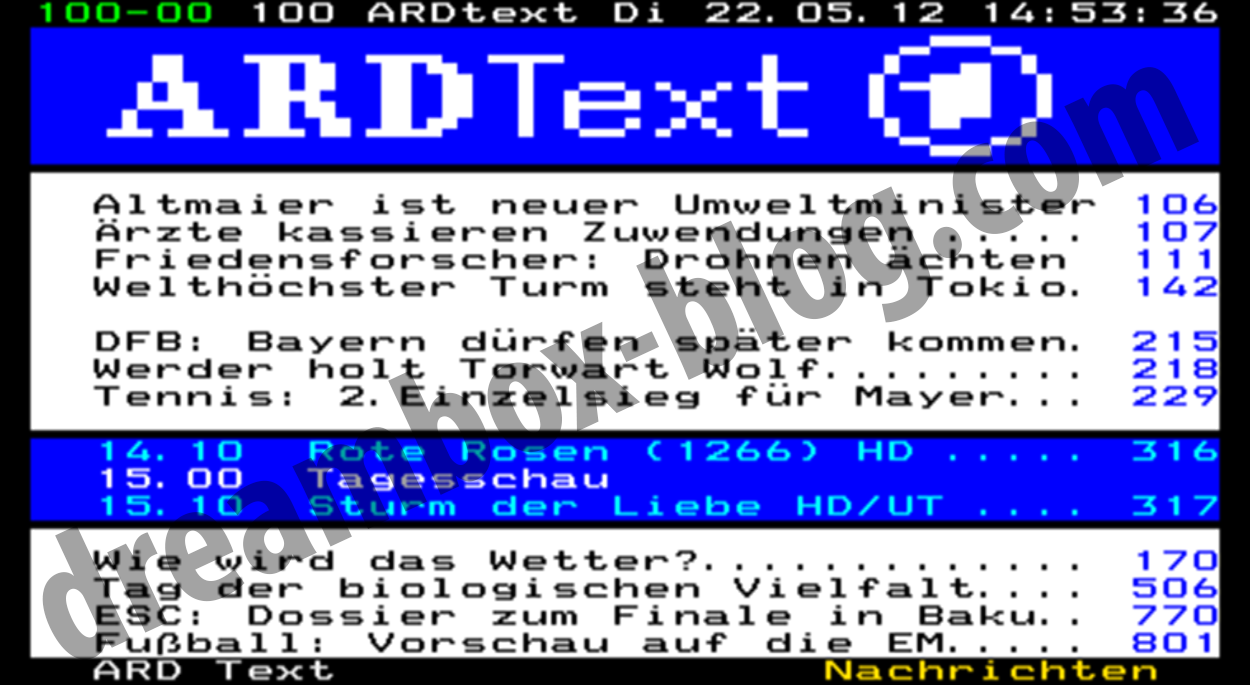 Teletext-PlugIn