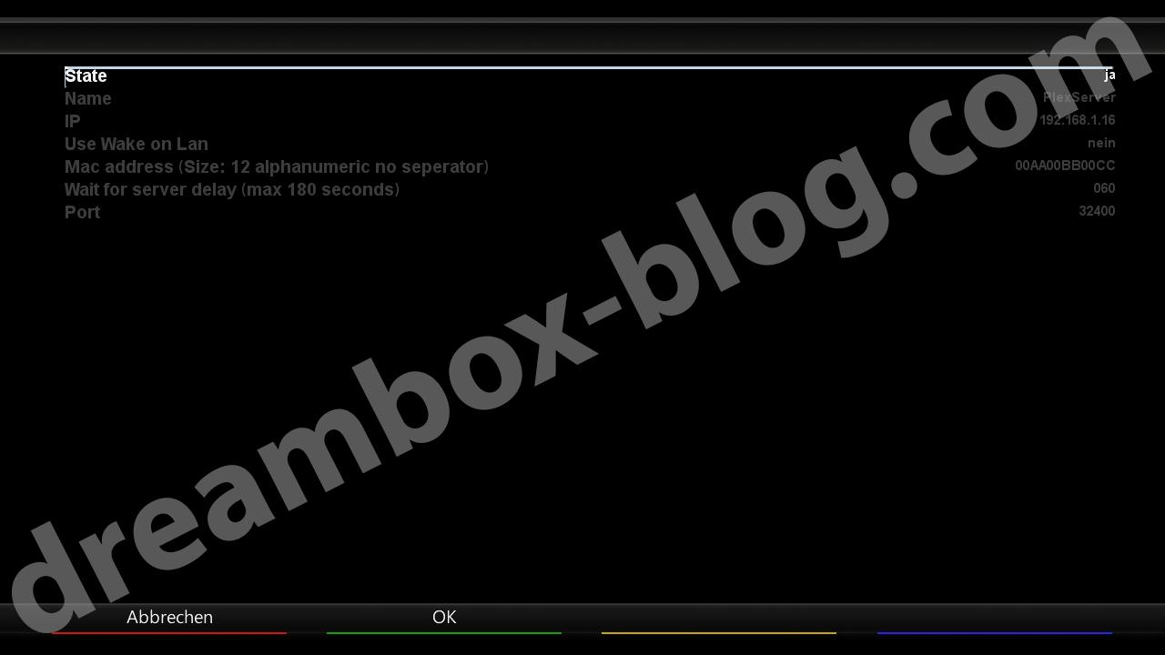 dreambox pl