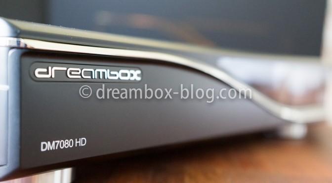 Die Hardware der DM7080 im Detail!