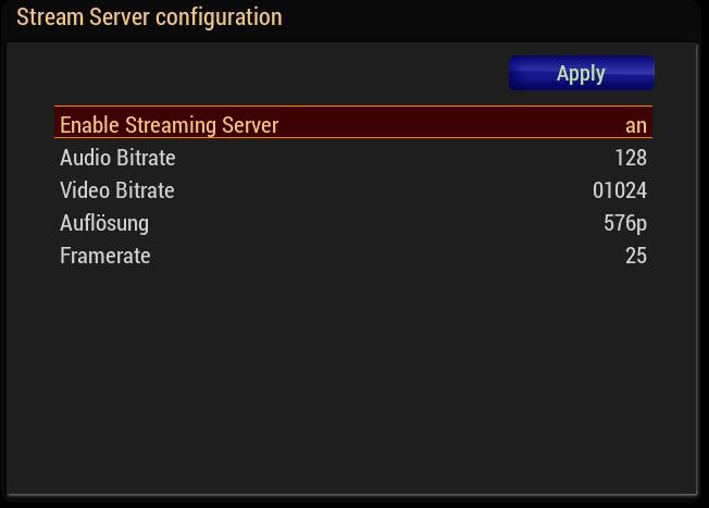 streamingserver
