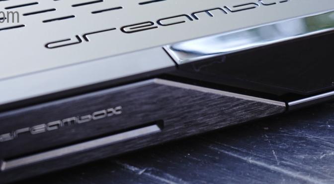 Eindrücke und Bilder der neuen DM520 und DreamboxOS