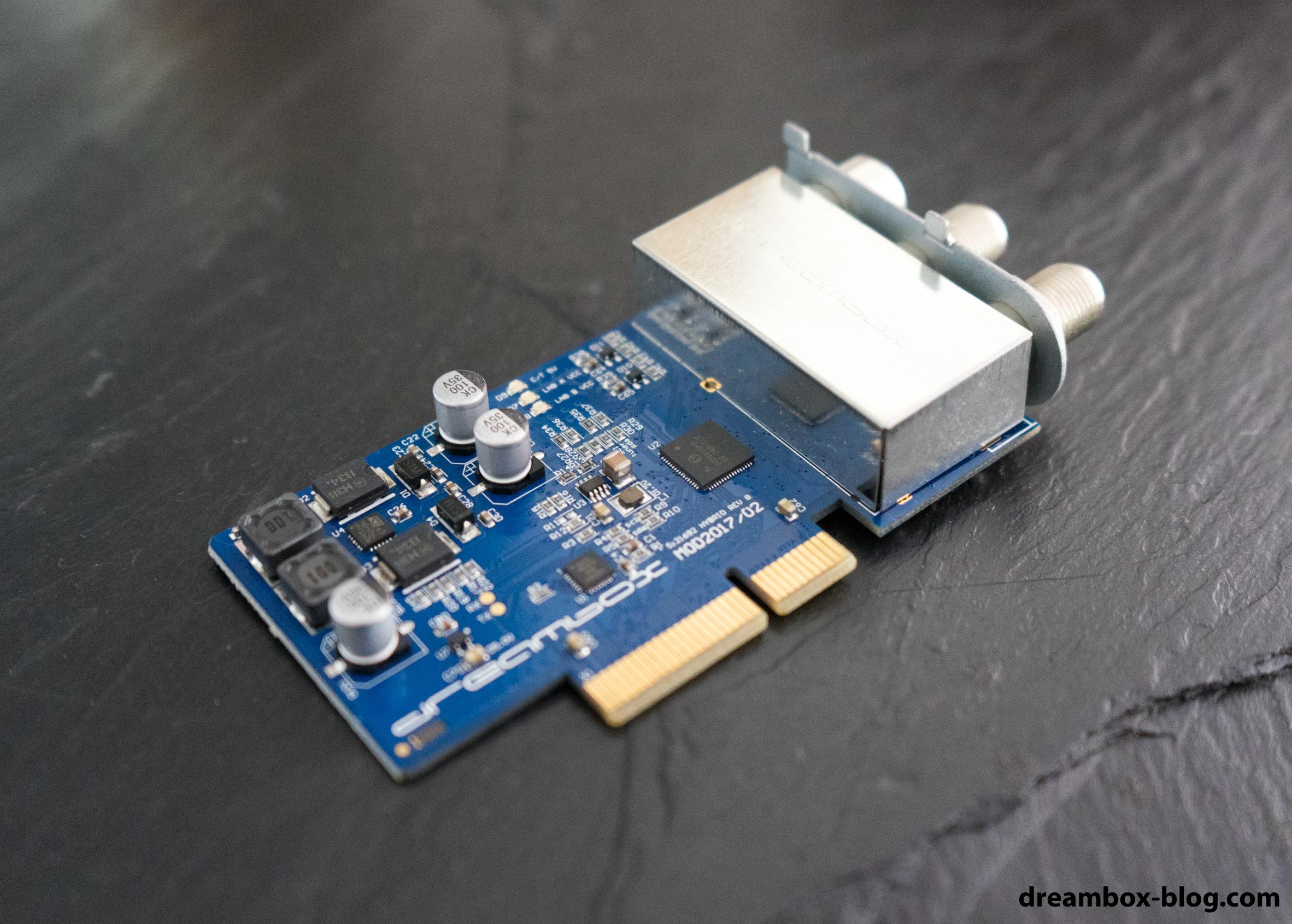 Triple-Tuner ausprobiert mit der DM900 und DM820 › Dreambox-Blog